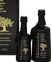 Olive oil bio