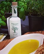 Oliven Öl Extra Nativ