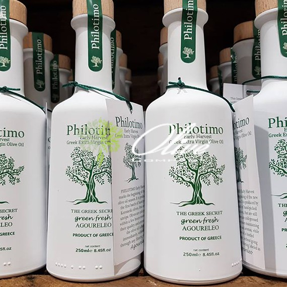 Olivenöl Nr.3